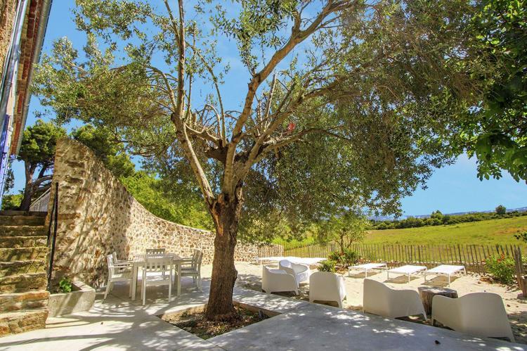 VakantiehuisFrankrijk - Languedoc-Roussillon: Gîte de luxe dans les vignes 1  [21]