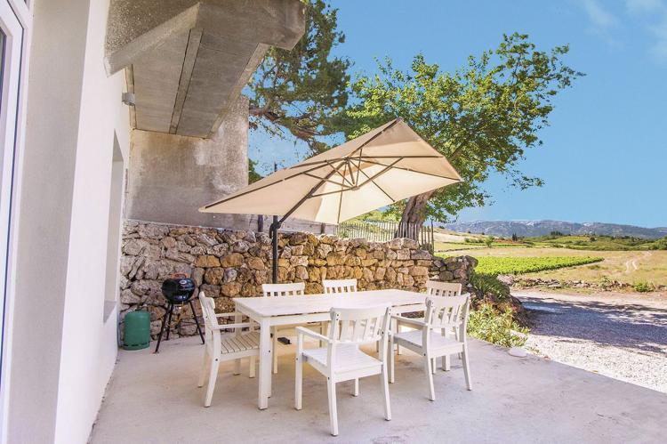 VakantiehuisFrankrijk - Languedoc-Roussillon: Gîte de luxe dans les vignes 1  [1]