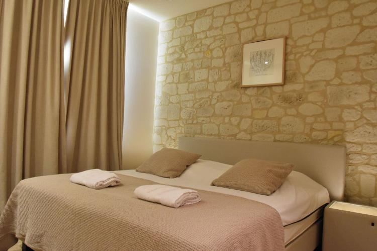 VakantiehuisFrankrijk - Languedoc-Roussillon: Gîte de luxe dans les vignes 1  [5]