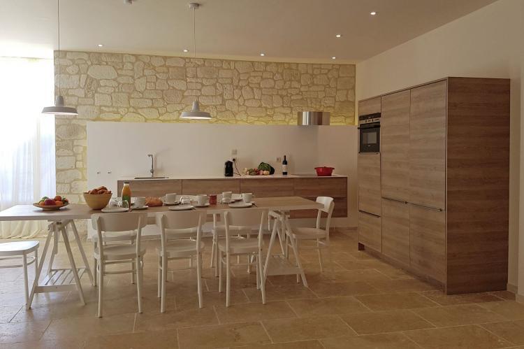 VakantiehuisFrankrijk - Languedoc-Roussillon: Gîte de luxe dans les vignes 1  [13]