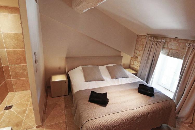 VakantiehuisFrankrijk - Languedoc-Roussillon: Gîte de luxe dans les vignes 4  [4]