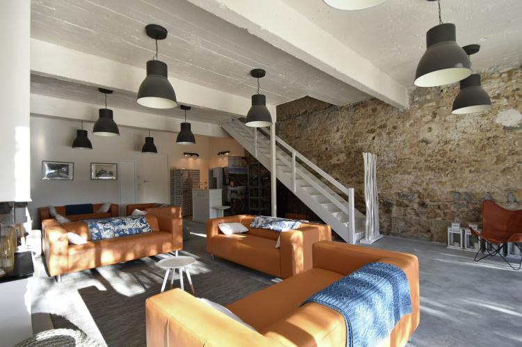 VakantiehuisFrankrijk - Languedoc-Roussillon: Gîte de luxe dans les vignes 4  [10]