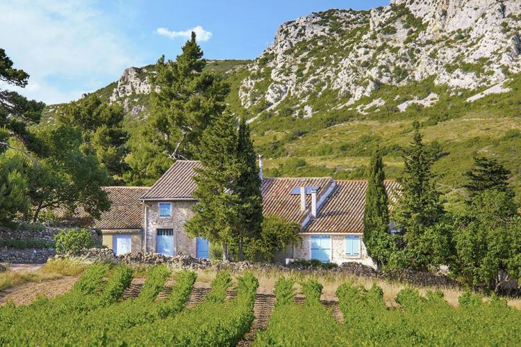 VakantiehuisFrankrijk - Languedoc-Roussillon: Gîte de luxe dans les vignes 4  [2]