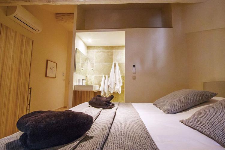 VakantiehuisFrankrijk - Languedoc-Roussillon: Gîte de luxe dans les vignes 4  [16]