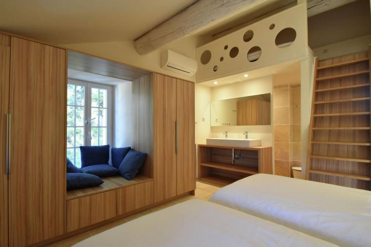 VakantiehuisFrankrijk - Languedoc-Roussillon: Gîte de luxe dans les vignes 4  [18]