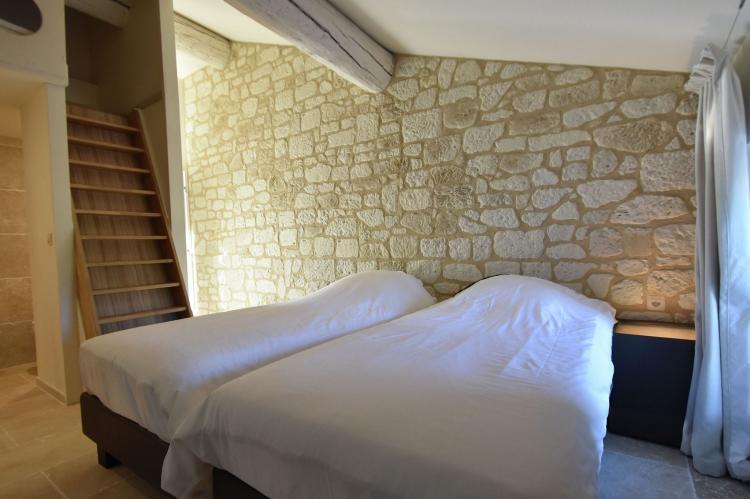 VakantiehuisFrankrijk - Languedoc-Roussillon: Gîte de luxe dans les vignes 4  [17]
