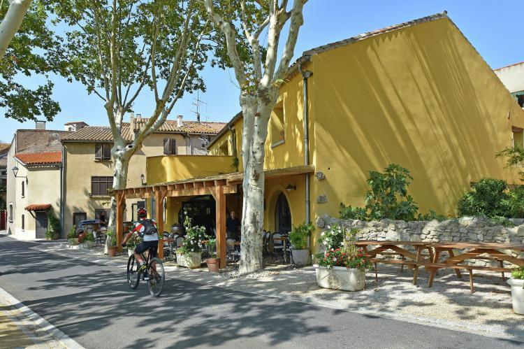 VakantiehuisFrankrijk - Languedoc-Roussillon: Gîte de luxe dans les vignes 4  [25]
