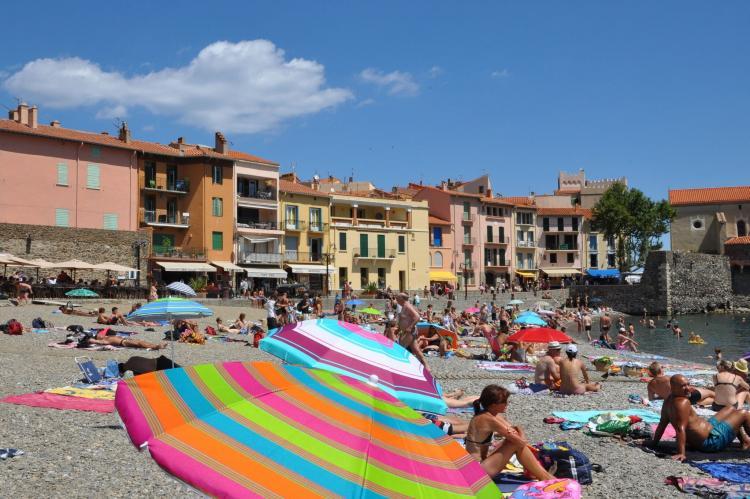 VakantiehuisFrankrijk - Languedoc-Roussillon: Gîte de luxe dans les vignes 4  [32]