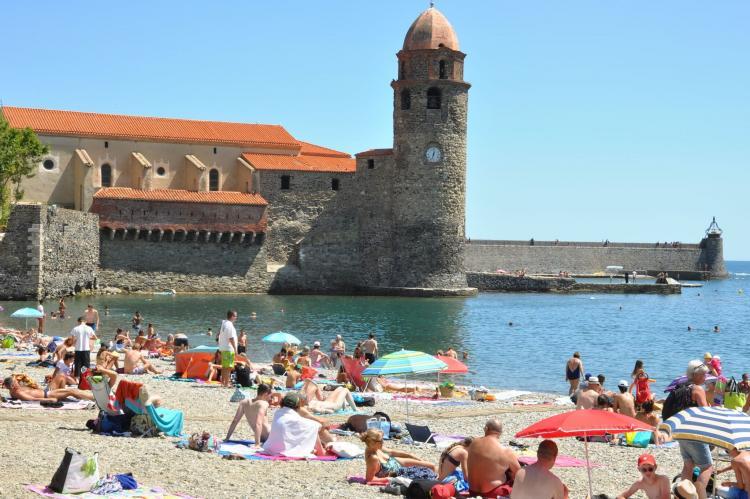 VakantiehuisFrankrijk - Languedoc-Roussillon: Gîte de luxe dans les vignes 4  [29]