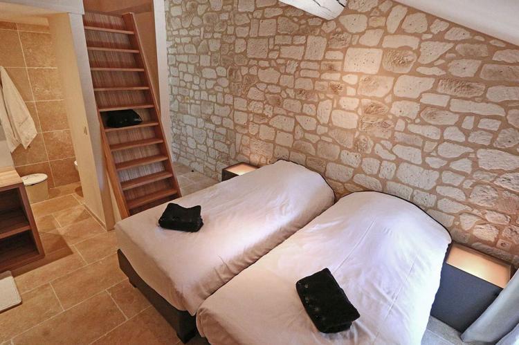 VakantiehuisFrankrijk - Languedoc-Roussillon: Gîte de luxe dans les vignes 4  [15]