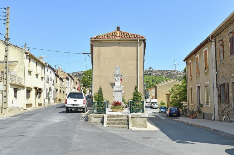 VakantiehuisFrankrijk - Languedoc-Roussillon: Gîte de luxe dans les vignes 4  [39]