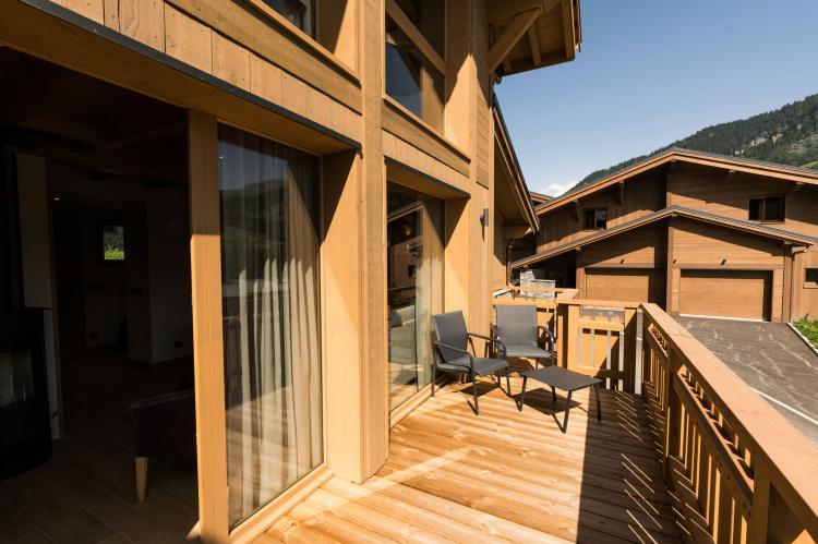 Holiday homeFrance - Northern Alps: Les Portes de Megève 4  [11]
