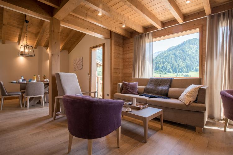 Holiday homeFrance - Northern Alps: Les Portes de Megève 4  [6]