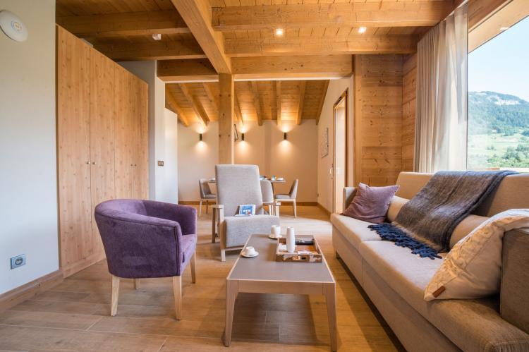 Holiday homeFrance - Northern Alps: Les Portes de Megève 4  [5]