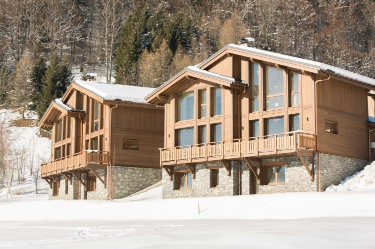 Holiday homeFrance - Northern Alps: Les Portes de Megève 4  [2]