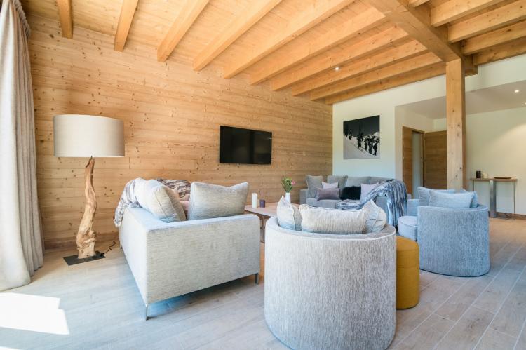 Holiday homeFrance - Northern Alps: Les Portes de Megève 8  [2]