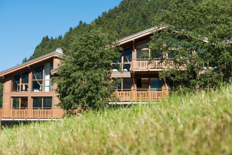 Holiday homeFrance - Northern Alps: Les Portes de Megève 8  [1]