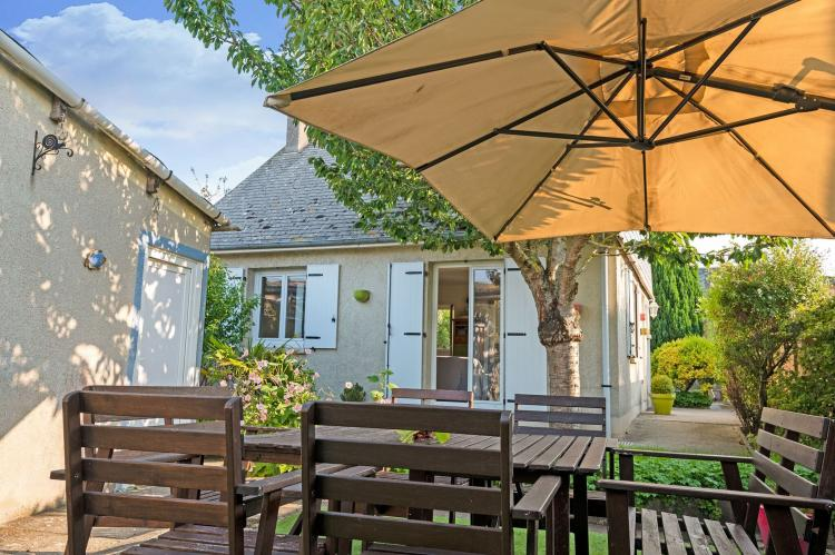 Holiday homeFrance - Normandy: Le Clos Surcouf  [6]
