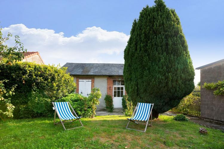 Holiday homeFrance - Normandy: Le Clos Surcouf  [35]