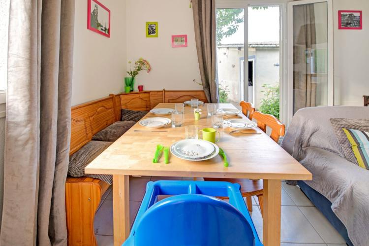 Holiday homeFrance - Normandy: Le Clos Surcouf  [13]