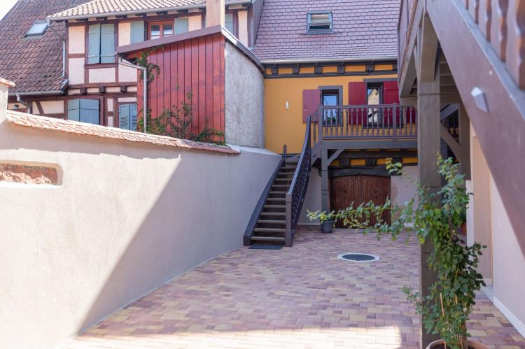 Holiday homeFrance - Alsace: Magnifique Appartement Alsacien  [13]