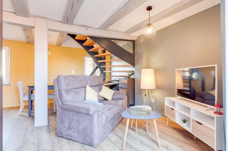 Holiday homeFrance - Alsace: Magnifique Appartement Alsacien  [3]