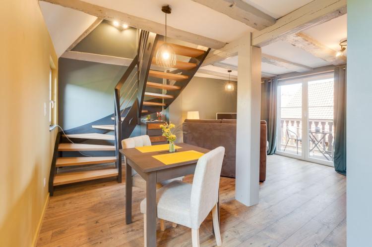 Holiday homeFrance - Alsace: Magnifique Appartement Alsacien  [5]