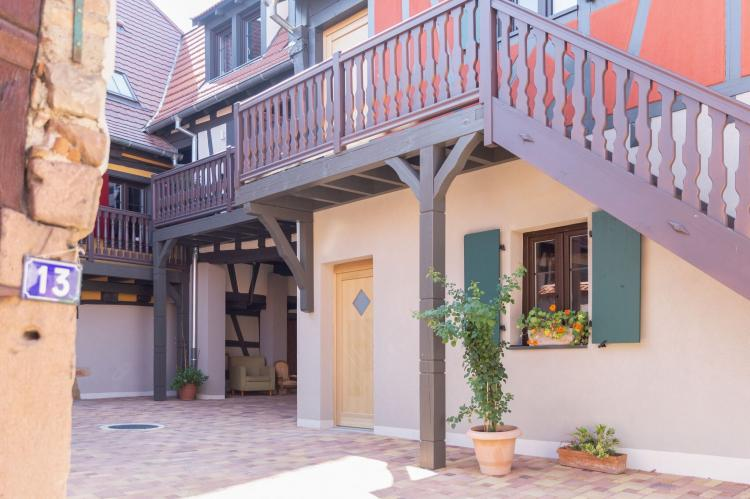 Holiday homeFrance - Alsace: Magnifique Appartement Alsacien  [11]