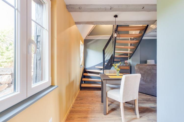 Holiday homeFrance - Alsace: Magnifique Appartement Alsacien  [25]
