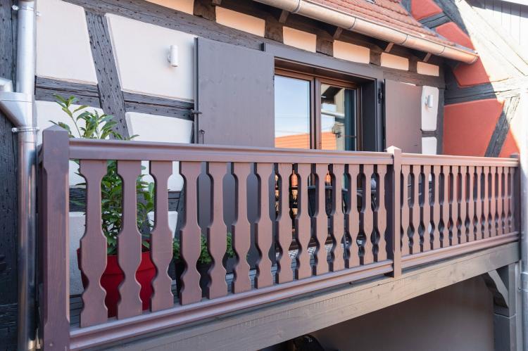 Holiday homeFrance - Alsace: Magnifique Appartement Alsacien  [41]