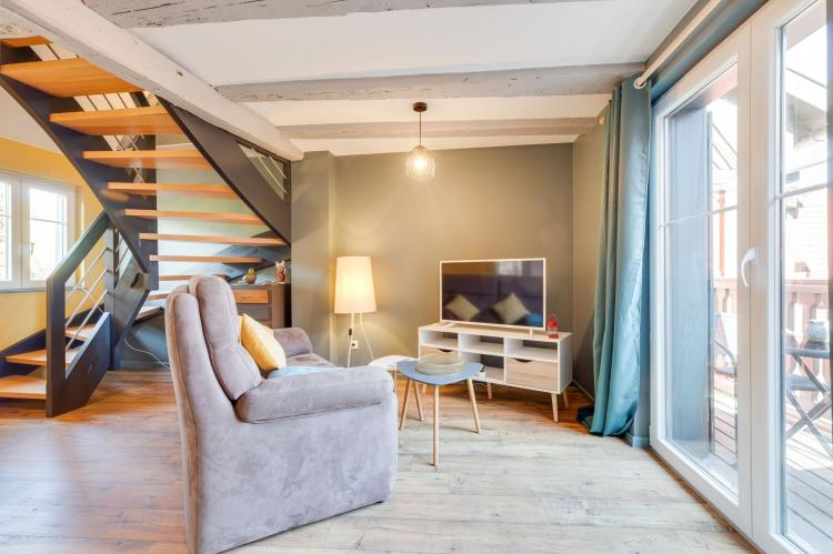 Holiday homeFrance - Alsace: Magnifique Appartement Alsacien  [17]