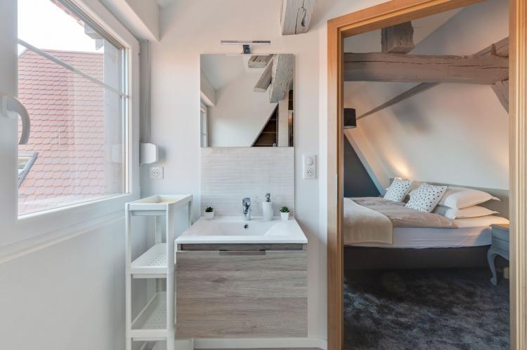 Holiday homeFrance - Alsace: Magnifique Appartement Alsacien  [37]