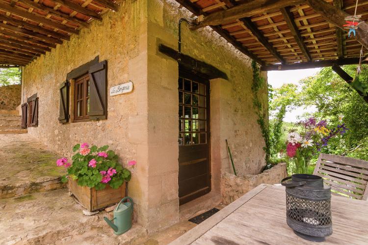 VakantiehuisFrankrijk - Dordogne: La Bergerie  [15]