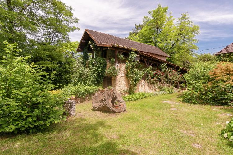 VakantiehuisFrankrijk - Dordogne: La Bergerie  [2]