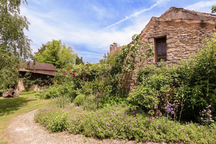 VakantiehuisFrankrijk - Dordogne: La Bergerie  [25]