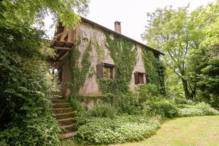 VakantiehuisFrankrijk - Dordogne: La Bergerie  [3]