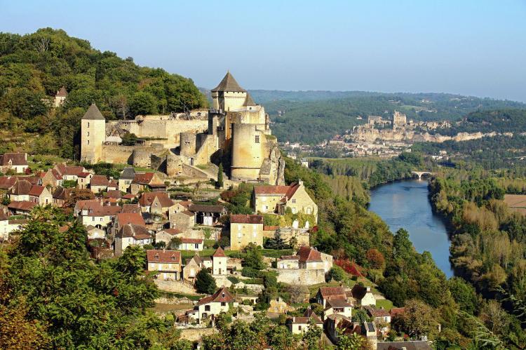 VakantiehuisFrankrijk - Dordogne: La Bergerie  [28]