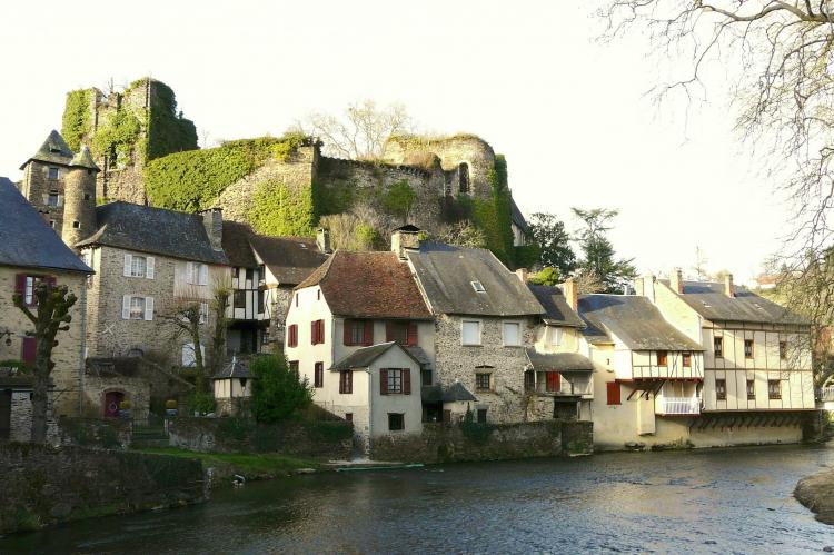 Holiday homeFrance - Dordogne: Marie-Rose  [35]