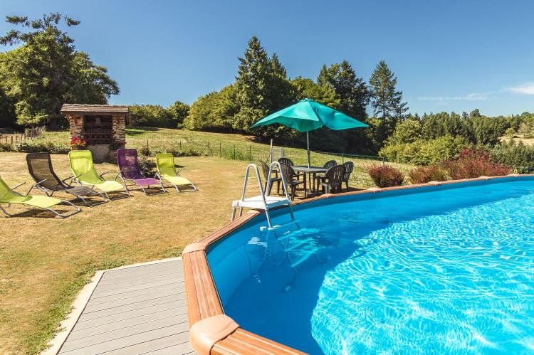 Holiday homeFrance - Dordogne: Marie-Rose  [5]