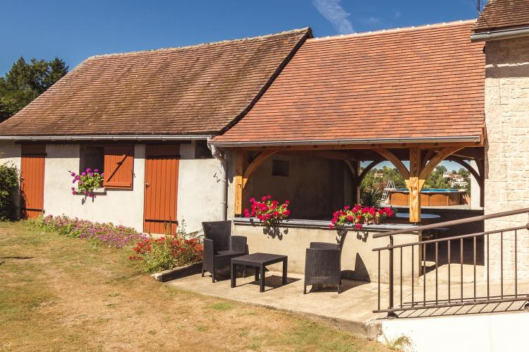 Holiday homeFrance - Dordogne: Marie-Rose  [3]