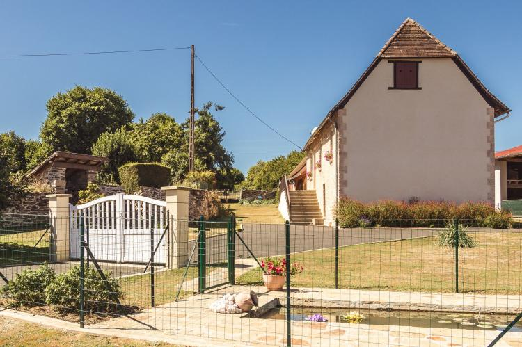 Holiday homeFrance - Dordogne: Marie-Rose  [1]