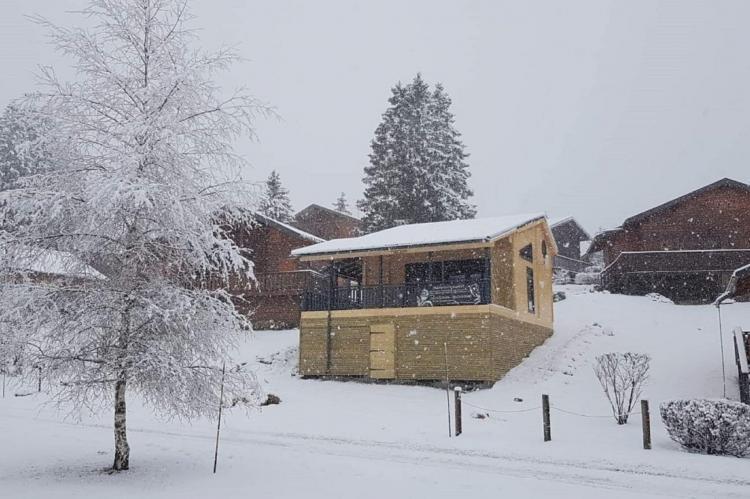 Holiday homeFrance - Jura: O CHALET  [26]