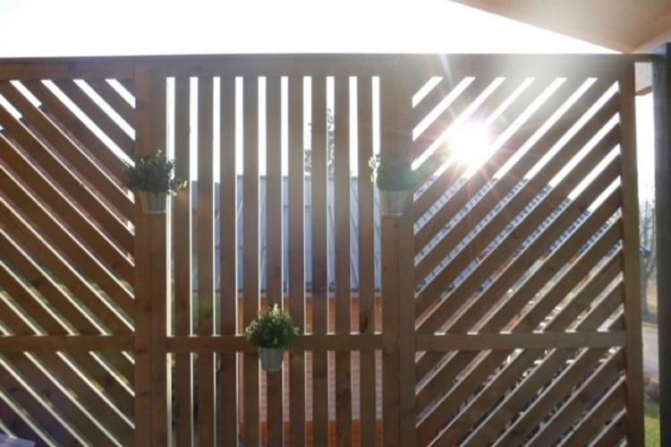 Holiday homeFrance - Jura: O CHALET  [21]