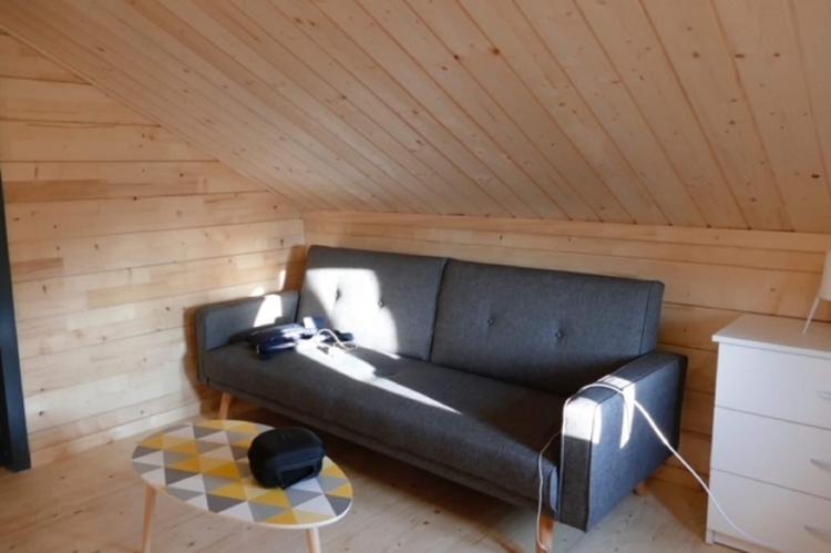 Holiday homeFrance - Jura: O CHALET  [11]