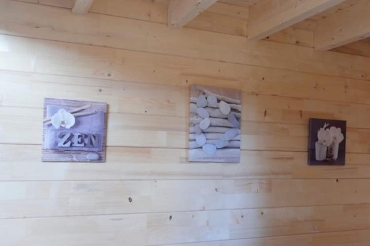 Holiday homeFrance - Jura: O CHALET  [23]