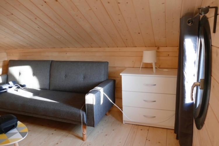 Holiday homeFrance - Jura: O CHALET  [14]