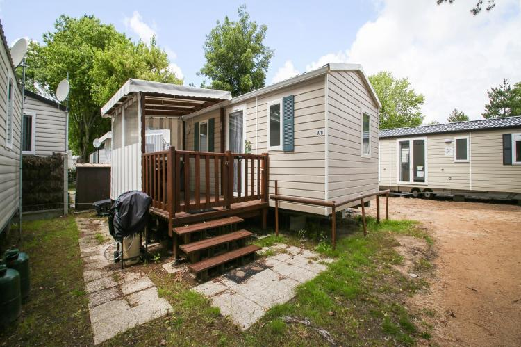 Holiday homeFrance - Loire: Mobil-home 4pax  [1]