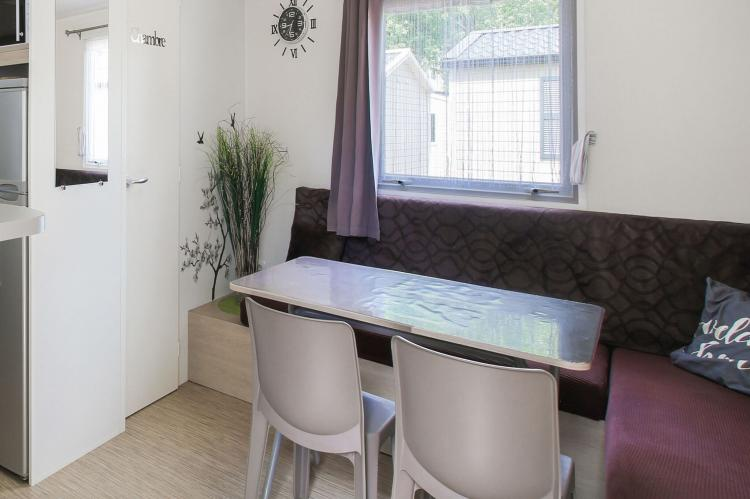 Holiday homeFrance - Loire: Mobil-home 4pax  [11]