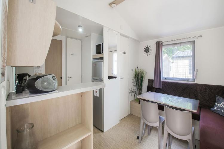 Holiday homeFrance - Loire: Mobil-home 4pax  [8]
