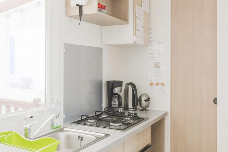 Holiday homeFrance - Loire: Mobil-home 4pax  [15]